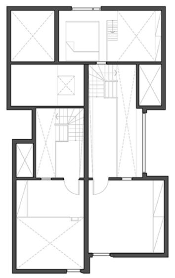 옥탑층-Model_gray_s3