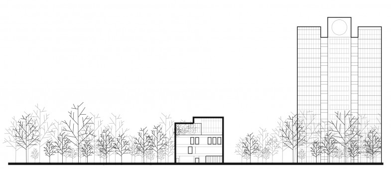 street elevation_A