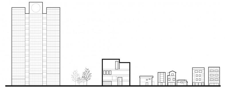 street elevation_B
